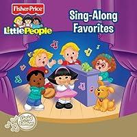 Sing-Along Favorites Gold