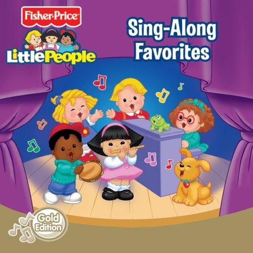 Fisher Price: Little People: Sing-Along Favorites
