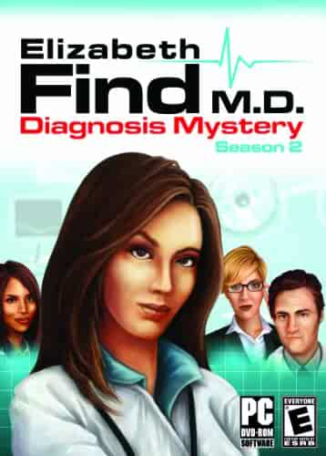 Elizabeth Find MD Diagnosis Mystery 2 [Download]