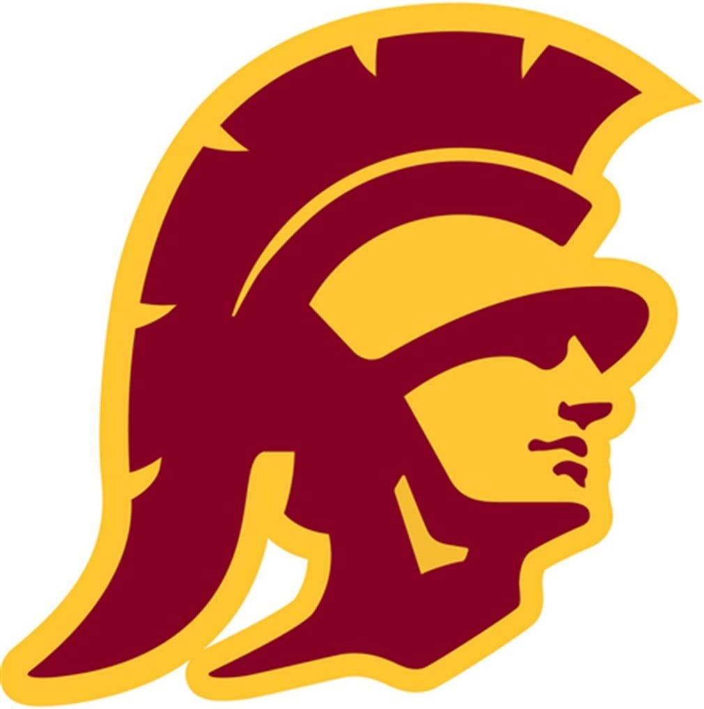 Siskiyou NCAA 8 Logo Magnet