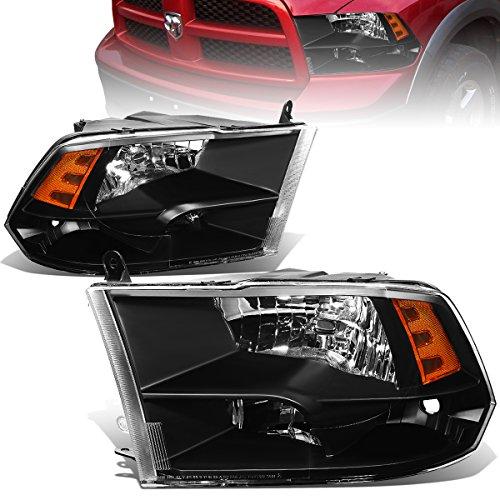 Dodge Dynasty Non Abs 1988 1993 Power Brake: LED Projector Headlights Dodge Dynasty, Dodge Dynasty LED