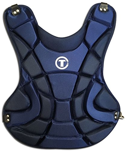 TAG Women's 520 Chest Protector Navy by TAG