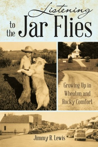 Listening To The Jar Flies Growing Up In Wheaton And Rocky Comfort