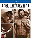 The Leftovers - Complete Series 6-Disc Box set [ Blu-Ray, Reg.A/B/C Import - Sweden ]