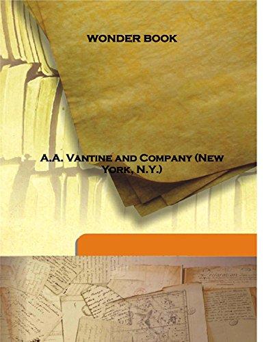Download wonder book ebook