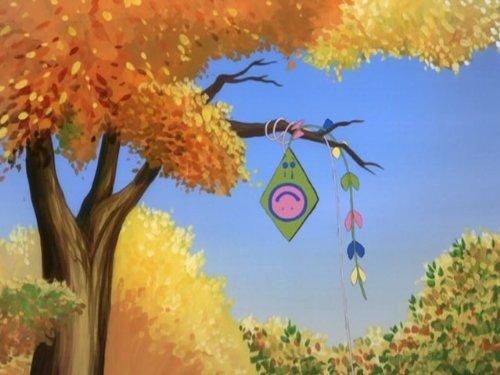 - Let's Go Fly A Kite