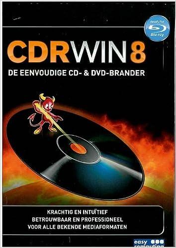 cdrwin 8