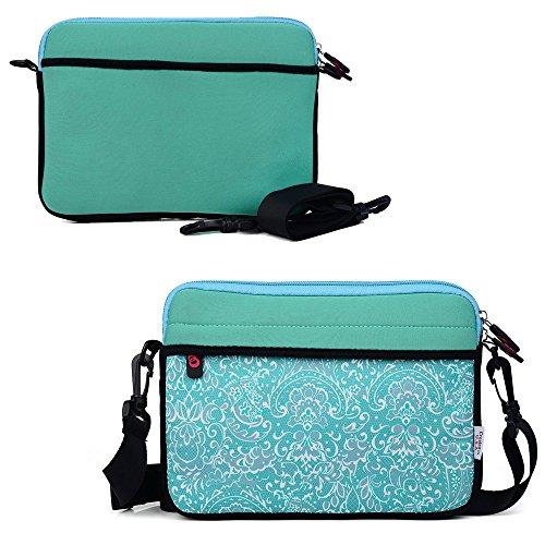 Shoulder Crossbody Style Messenger bag for Asus ZenPad 3 8.0 Z581KL
