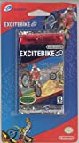 E-reader Excitebike [Game Boy Advance]