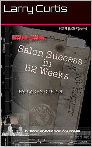 Salon Success in 52 Weeks
