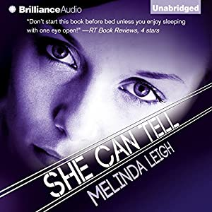 She Can Tell Audiobook