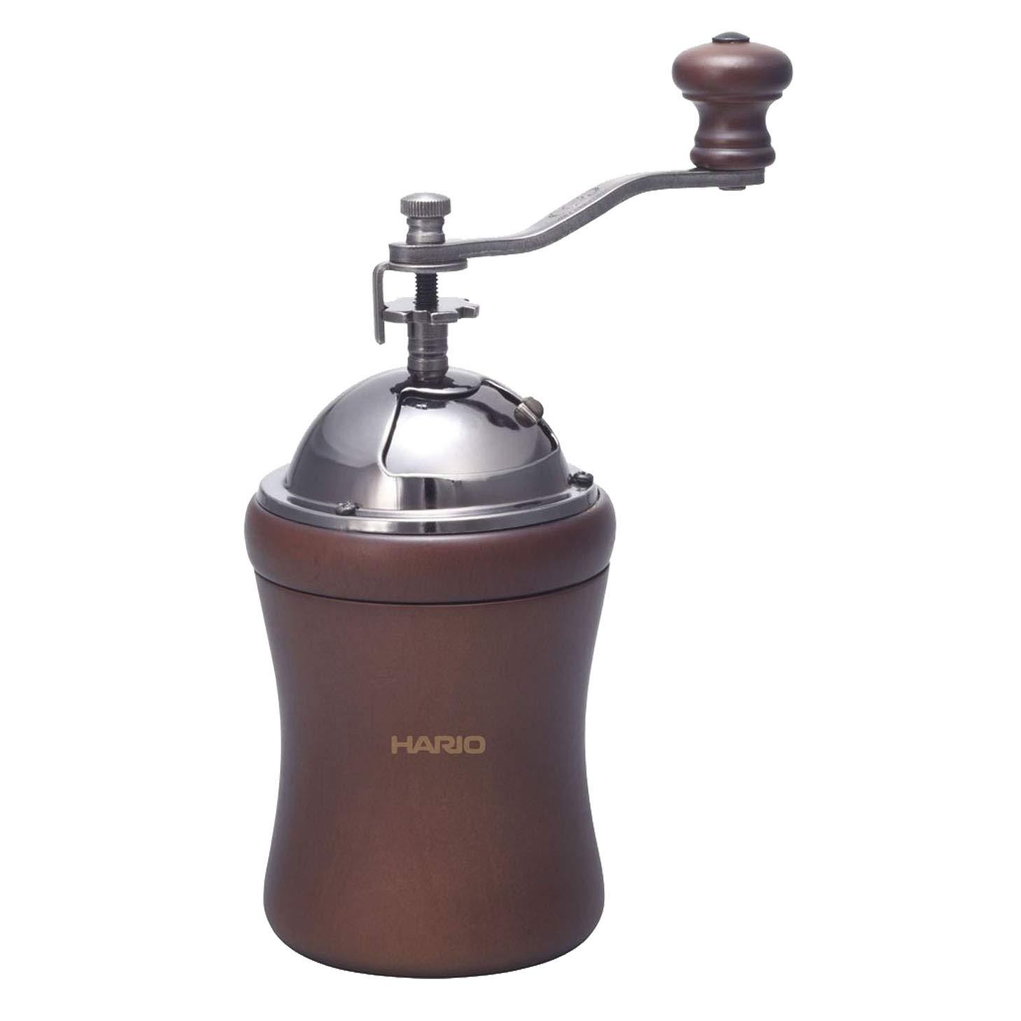 Hario Dome Coffee Grinder by Hario