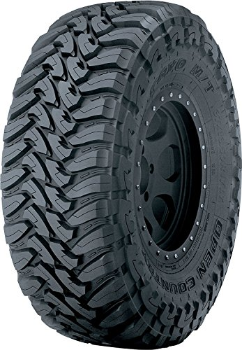 Toyo Tires OPEN COUNTRY MT All-Terrain Radial Tire - 35X12.5/18 128Q