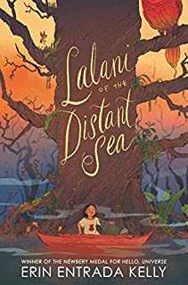 Book Cover: Lalani of the Distant Sea