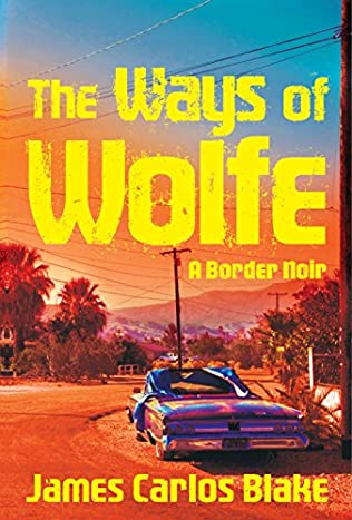 book cover of The Ways of Wolfe