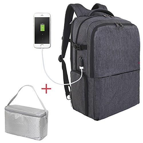 Backpack Lunch Bag - 5