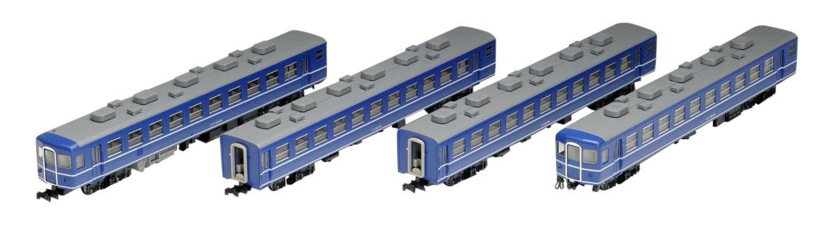 【メーカー包装済】 TOMIX Nゲージ 12系 スハフ12 0 12系 セット 92597 鉄道模型 0 客車 Nゲージ B011B6SVUW, デザインカバー工房:68398889 --- a0267596.xsph.ru