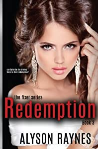 Redemption (Book 3) The Fixer Series (Volume 3)