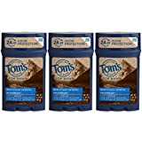 Tom's of Maine Men's Long Lasting Wide Stick