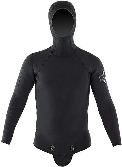 Xcel Infiniti Hooded Vest Men/'s XL 4//3mm
