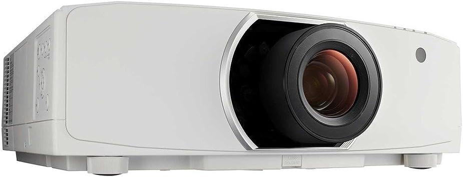 NEC PA653U Video - Proyector (6500 lúmenes ANSI, LCD, 1080p ...