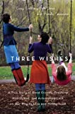 Three Wishes, Carey Goldberg and Pamela Ferdinand, 0316079065