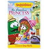 VeggieTales: The Penniless Princess - God's Little Girl