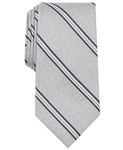 Nautica (NAV5C) Men's Bilge Stripe Tie, Black, One ()