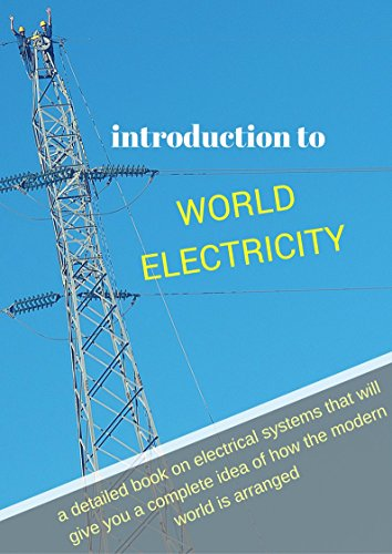 Introduction To World Electricity cover