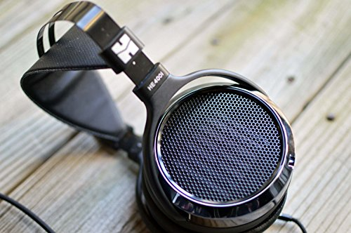 HIFIMAN HE-400I Over Ear Full-size Planar Magnetic Headphones