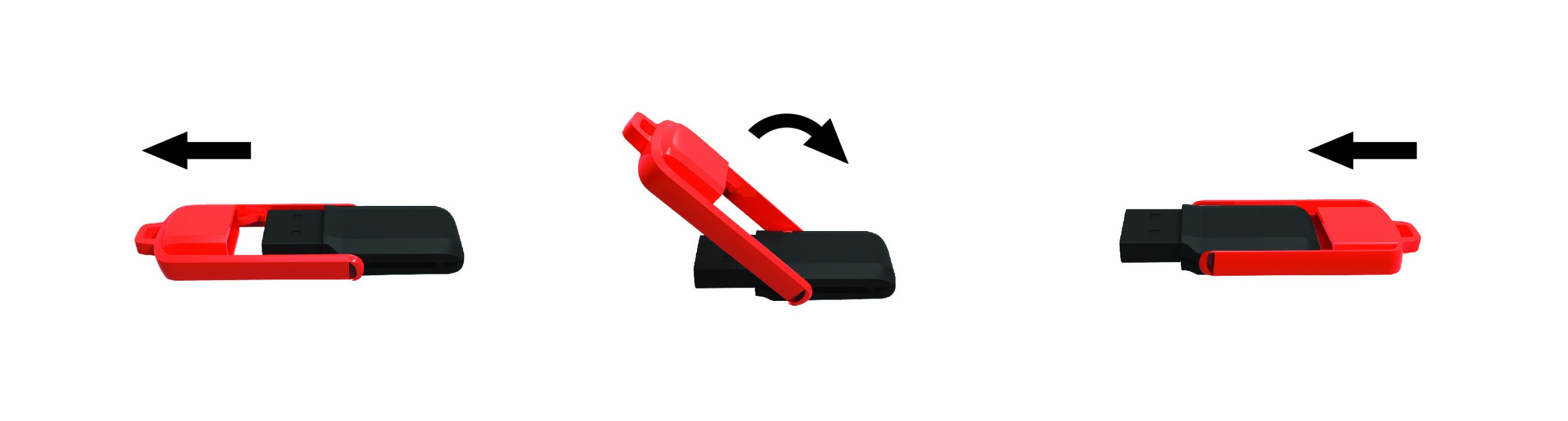 Sandisk Cruzer Switch Cz52 16gb Usb 20 Flash Drive Sdcz52 016g Flashdisk Blade B35