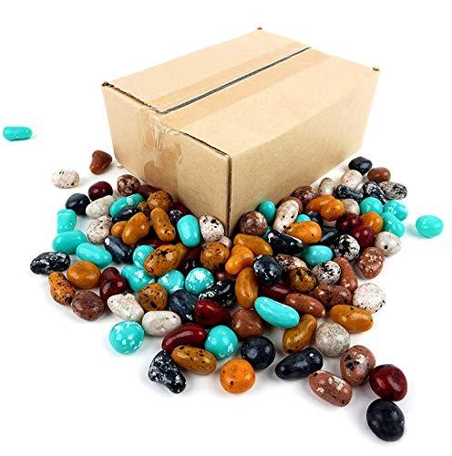 Candy Rocks - Pebbles 1lb Bag Frustration Free Packaging ()