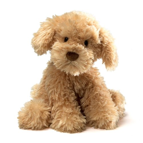 GUND Nayla Cockapoo Dog Stuffed Animal Plush, (Dog Animal Toy)