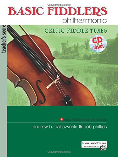 Beginning Fiddle Tunes - 4