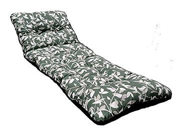 Colchón perezoso para hamaca de jardín Glen de reemplazo ...