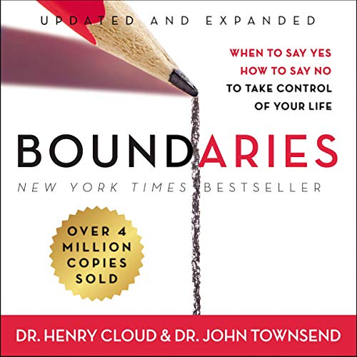Boundaries, Updated and Expanded Edition: When to