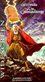 Ten Commandments [VHS]