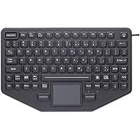 Panasonic Ikey Sl-86-911-Tp-Usb Keyboard