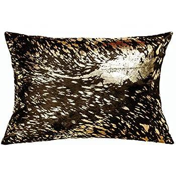 Amazon.com: Torino almohada de vaca 12