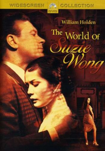 The To the max of Suzie Wong