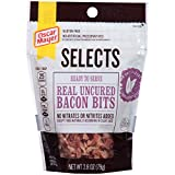 Oscar Mayer Real Uncured Bacon Bits, 2.80 Ounce (Pack of 6)
