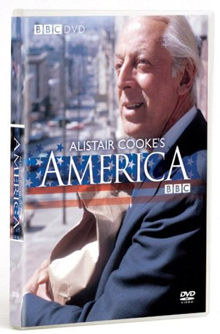 Alistair Cooke's America [Region 2 DVD] (Regions Of America Dvd compare prices)