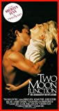 Two Moon Junction [VHS]