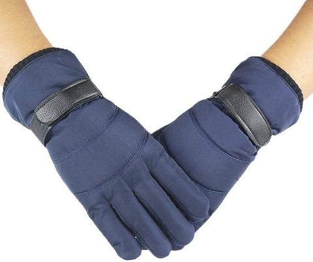 Autumn Gloves Mitaines...