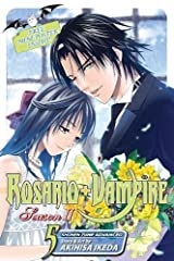 Rosario+Vampire: Season II, Vol. 5 (5) Paperback