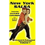 New York Salsa Advanced & Professional