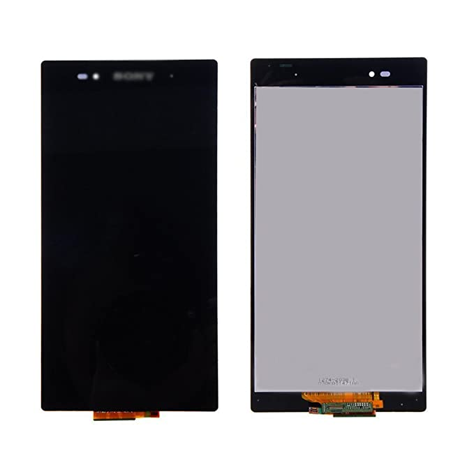 Amazon E Leaguetmgrade A Sony Xperia Z Ultra Xl39h Lcdblack