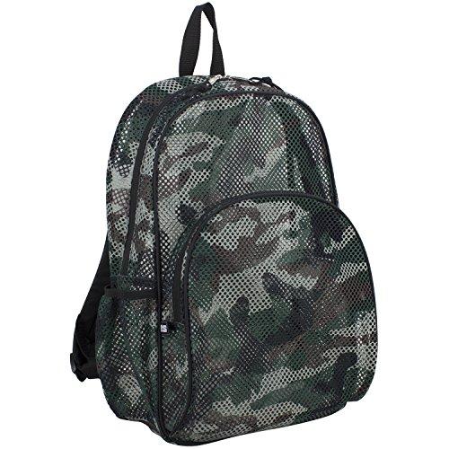Adidas Mesh Backpack - 8