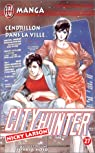 City Hunter (Nicky Larson), tome 27 : Cendrillon dans la ville par Hojo