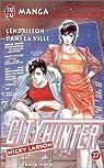 City Hunter (Nicky Larson), tome 27 : Cendr..